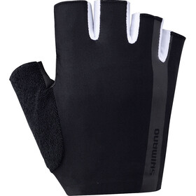 Shimano Value - Guantes largos - negro